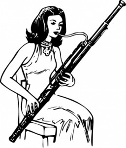 woman-playing-bassoon-clip-art-49464